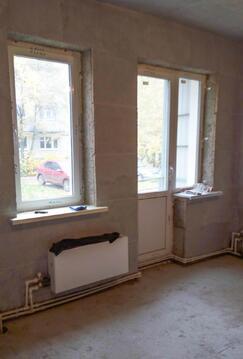 Продам квартиру студию по пр.Титова, 13а, корп.2 в г. Кимры - Фото 4