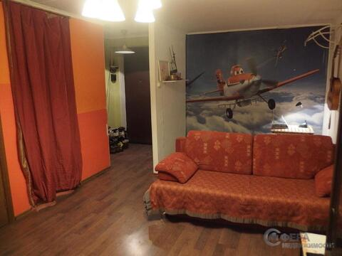 Продам 2-к квартиру, Троицк г, Октябрьский проспект 17 - Фото 2
