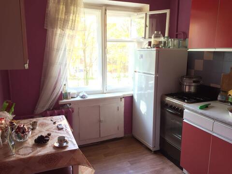 Продам 1ком.кв. г. Троицк ул. Юбилейная д.4 - Фото 1