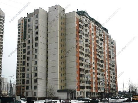 Продажа квартиры, м. Борисово, Ул. Братеевская - Фото 1