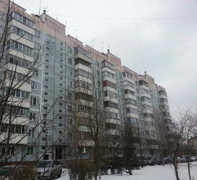 2-к.кв ул.Шибанкова - Фото 1
