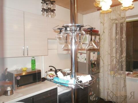 Продам 4-комн. квартиру вторичного фонда в Железнодорожном р-не - Фото 1