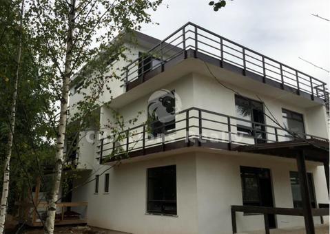 Новорижское, Рублево-Успенское, Ильинское ш, 35 км от МКАД, Липки. Со - Фото 2