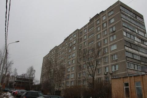 2 комнатная квартира Домодедово, 3-й Московский проезд, д.7 - Фото 1