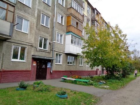 2-к 47 м2 Терешковой,34. - Фото 4