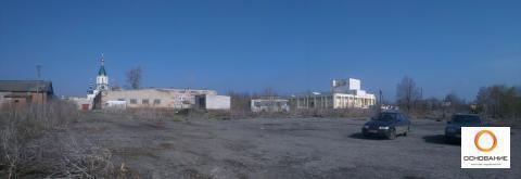 Земельный участок в центре п. Майский - Фото 1