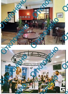 Торговое помещение 380 кв.м. ул. Садовая, д. 8 - Фото 4