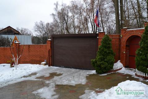 Продам 2х этажный дом с/т Быково - Фото 5