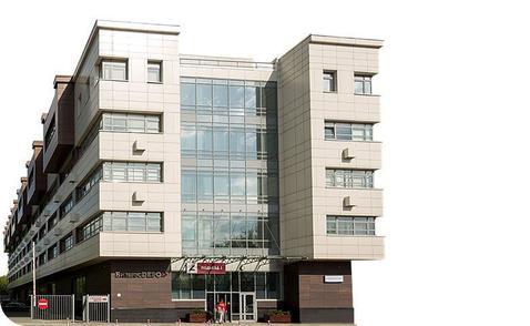 Представительский офис в бц класса А. м.Алтуфьево - Фото 1