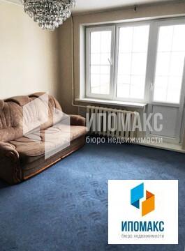 Сдается 1-ка в п.Киевский - Фото 1