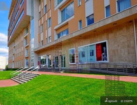 Офис по минимальной ставке 12500, площадь 590м - Фото 4