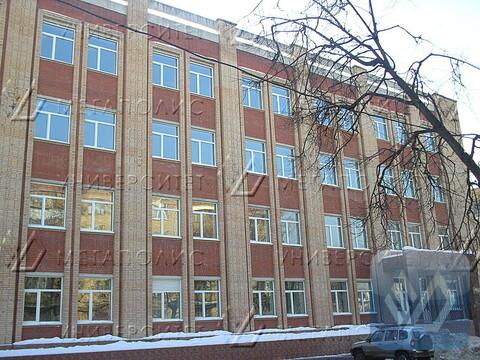 Сдам офис 98 кв.м, Щербаковская ул, д. 53 к17 - Фото 1