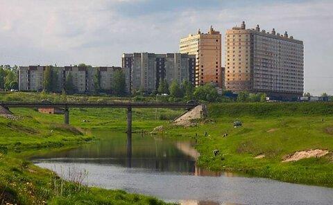 Продам квартиру-студию в Ленинградской области, г.Никольское - Фото 2