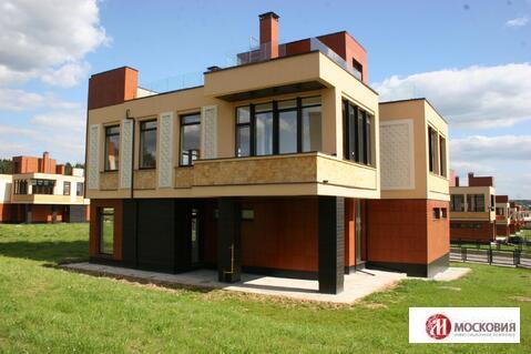 Дом 279 кв.м. Калужское шоссе 25 км от МКАД ИЖС Москва - Фото 2