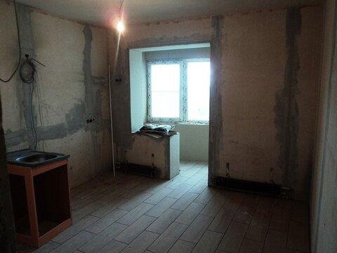 3 комнатная квартира с 3 лоджиями в г. Чехов - Фото 1