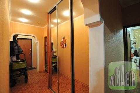 3 комнатная дск ул.Пермская 9 - Фото 3