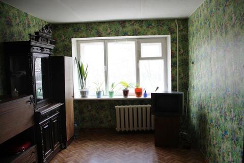 1-к квартира в Советском районе ул.Богородского, Купить квартиру в Нижнем Новгороде по недорогой цене, ID объекта - 315016810 - Фото 1