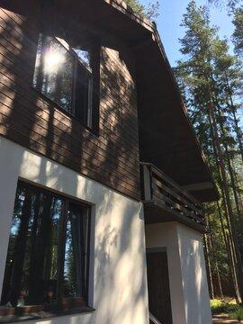 Предлагается к продаже жилой дом 185 кв м в ДНП Медное озеро - Фото 3