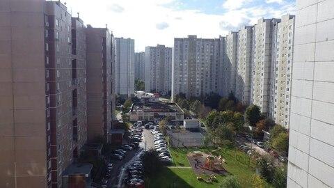 1к кв-ра 40кв метров на13/14эт, ул Митинская, д52к2, метро Митино - Фото 4