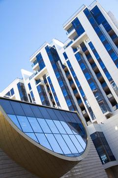 Продается отель в Олимпийском парке Сочи - Фото 1