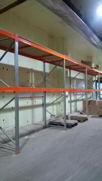 Офисно-складской комплекс 1 500 м2 и столовой в Машково - Фото 1