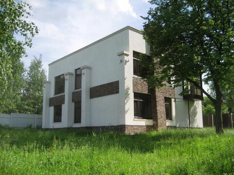 Коттедж в Бутово, Язово - Фото 4