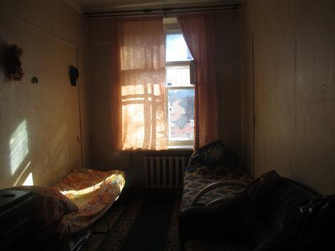 Кржижановского, 17к3, комната 16,8м2 - Фото 1