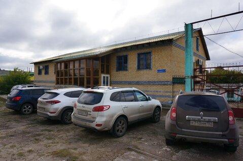 Складской комплекс на Автозаводском шоссе г. Дзержинска - Фото 1