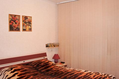 3-комнатная квартира в кирпичном доме, в районе Центрального Рынка - Фото 2