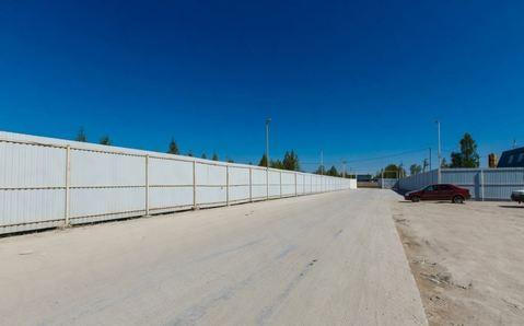 Продам производственный комплекс 4 127 кв.м. - Фото 4