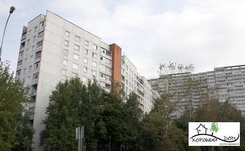 Продается 3-х комнатная в Зеленограде корпус 1007 - Фото 1