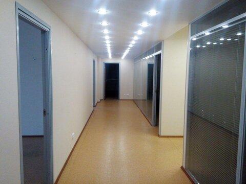 Аренда офиса 334 кв.м. (м.Дубровка) - Фото 5
