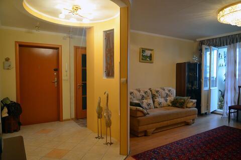 Трехкомнатная квартира в Андреевке - Фото 2