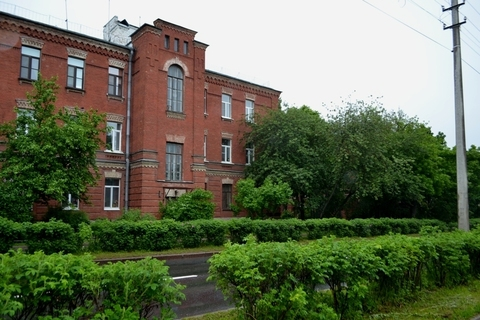 2-комн. кв-ра 54 м2 в Пушкине - Фото 1