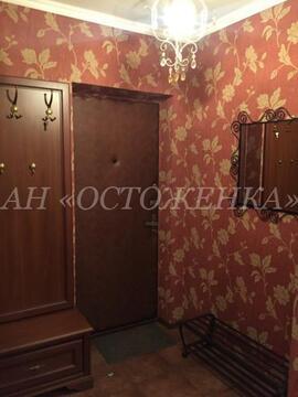 Продажа квартиры, м. Курская, Гороховский пер. - Фото 4