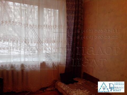 Продается 1-комнатная квартира,10 минут до метро Рязанский проспект - Фото 2