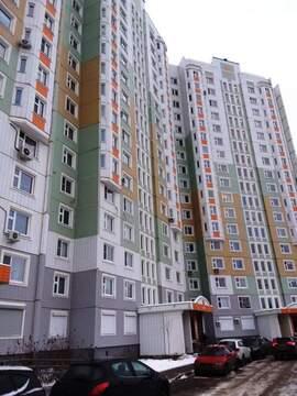 Продается 3-комн. квартира 75 кв.м, м.Румянцево - Фото 1