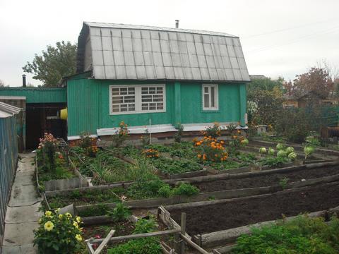 Дом в саду для зимнего проживания - Фото 2