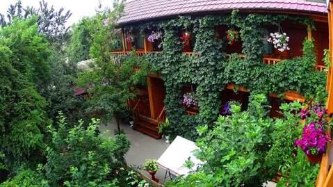 """Отель """"Иволга"""", 200 м2 - Фото 2"""