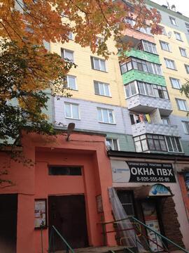 Продается 2-комнатная квартира г. Дмитров, мкр. Аверьянова, д. 3. - Фото 1