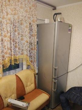 1-комнатная квартира Дмитровский район, п. Новосиньково, д.42 - Фото 3