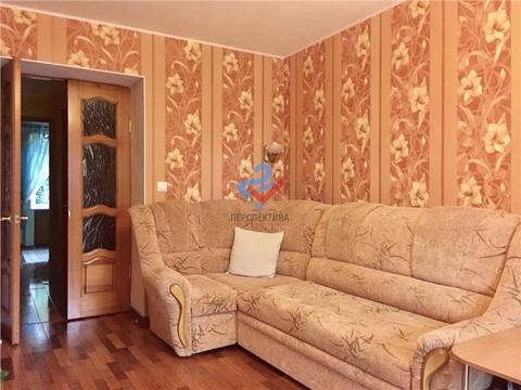 Трехкомнатная квартира по ул. Р. Зорге, д. 25 - Фото 4
