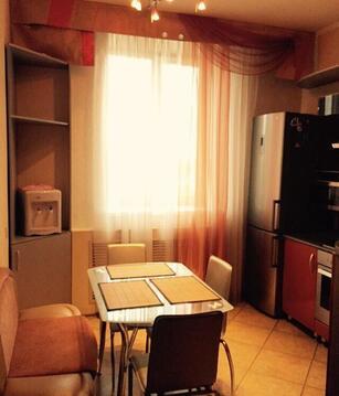 Однокомнатная квартира на ул.Айвазовского 14а - Фото 4