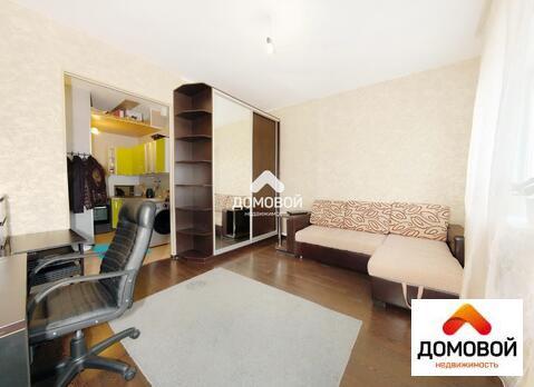 Отличная 1-комнатная квартира, ул. Революции, центр Серпухова - Фото 1