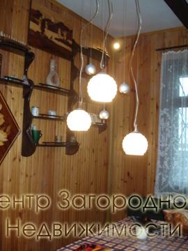 Дом, Боровское ш, 20 км от МКАД, Шарапово д.(Наро-Фоминский р-н). . - Фото 1