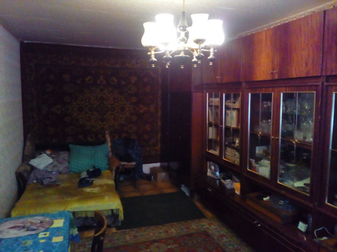 Продажа квартиры, Нижний Новгород, Кораблестроителей пр-кт. - Фото 1