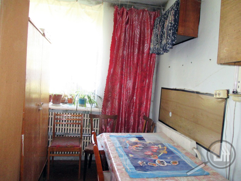 Продается комната с ок, ул. Мира - Фото 2