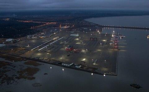 Аренда производственно - складского комплекса вблизи терминала Бронка - Фото 5