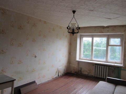 Комната в общ-тии 17,5 кв.м, ул. Ф.Калинина, г.Александров Владим.обл - Фото 1