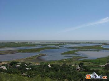 Продам земельный участок на берегу Азовского моря в г.Бердянске - Фото 5